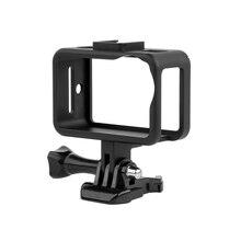 Защитная рамка для спортивной камеры алюминиевый кронштейн для-Dji Osmo аксессуары для экшн-камеры