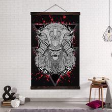 Современные настенные художественные декорации плакаты и принты