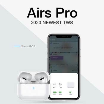 Airpods pro lookalike