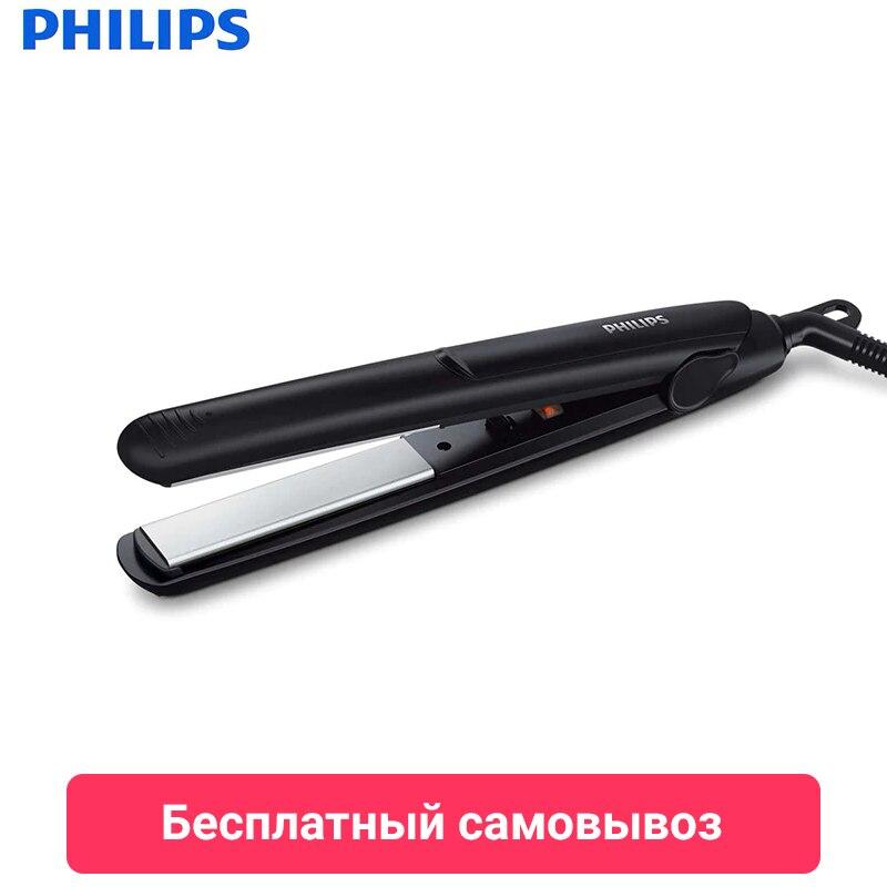 Philips Selfie Straightener HP8303/00 rectifier hair iron HP