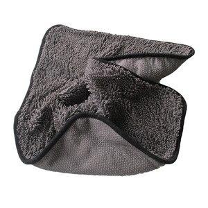 Image 5 - 40*60 Chenille מיקרופייבר מגבת רכב לשטוף בד רכב המפרט כלים ניקוי ייבוש מגבות עבה מלוטש טיפול לרכב מוצרים