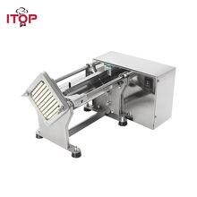 Itop Новый электрический нож для картофеля фри Картофельная