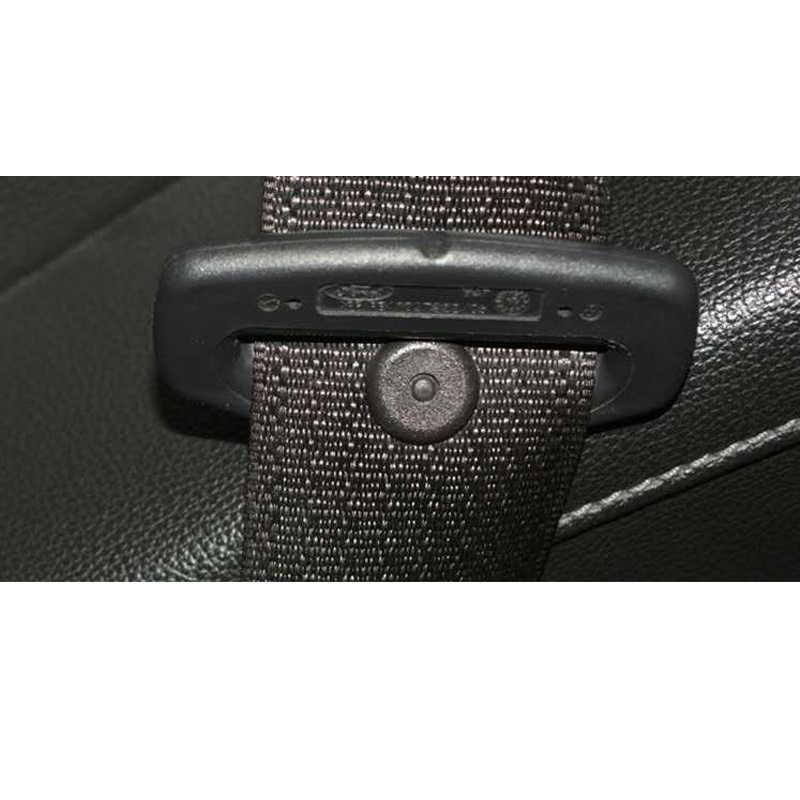 Ealen Kiểu Dáng Xe An Toàn Dây Đai Limiter Nút Kẹp Dành Cho Xe Nissan Qashqai J11 J10 Juke X-Đường Mòn Skoda Nhanh Chóng octavia A7 A5 2 FABIA
