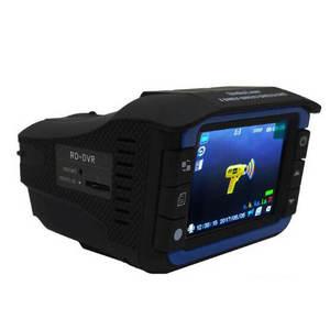 Radar Detectors 3 In 1 CAR DVR GPS Camera Logger Dash Cam Radar Detector for Russia Laser 2020 OBD TOOL 1080p Detector