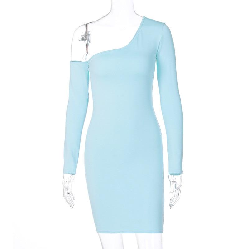 long sleeve bodycon dress16