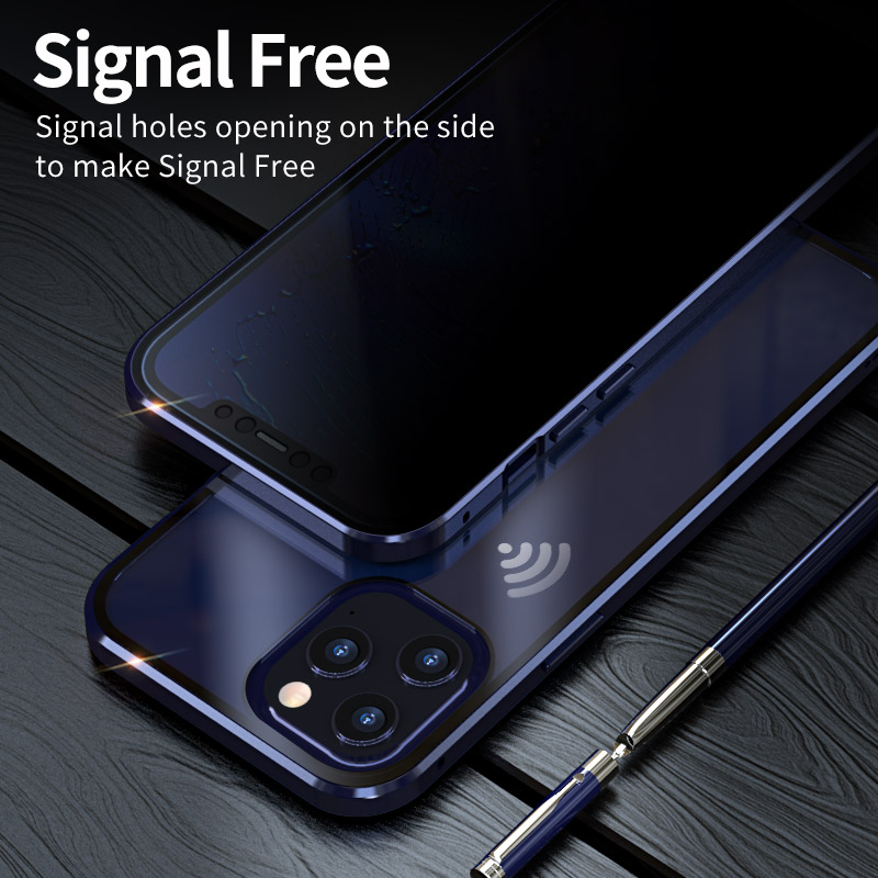 iPhone 12 Pro Max magnetic case