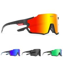 Mountain-Bicycle-Goggles Eyewear Sun-Glasses Road-Bike Polarized Cycling Sports Women
