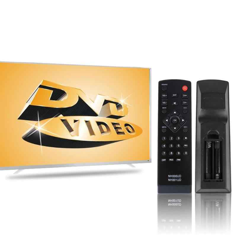 Universele Tv Afstandsbediening Vervanging Voor Emerson Sylvania Tv RLC220EM1 RLC320EM1 LC220EM2 LC320SL1DS2 LC220SL1 Mando Garaje
