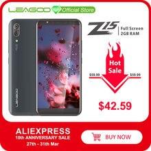 LEAGOO Z15 teléfono móvil 5,99