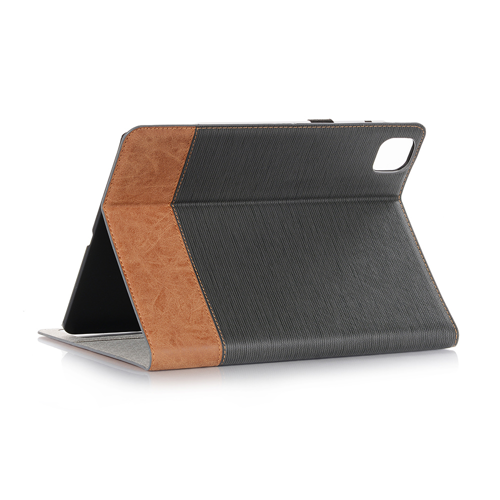 Folding Case iPad 2018 2020 For Tablet Case Leather Pro Funda Protective Cover 12.9
