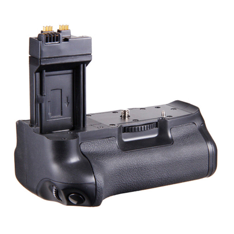 ABKT-Vertical Camera <font><b>Battery</b></font> <font><b>Grip</b></font> Pack For <font><b>Canon</b></font> Eos 550D 600D <font><b>650D</b></font> T4I T3I T2I As Bg-E8 Fashion Design Bettery <font><b>Grip</b></font> image