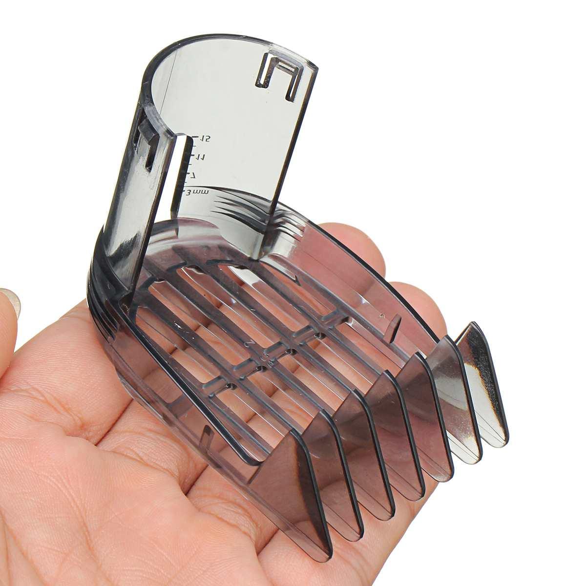 Beard Trimmer Shaver Hair Clipper Comb Attachment Tool For Philips QC5510 QC5530 QC5550 QC5560 QC5570 QC5580 QC5582 3-15mm