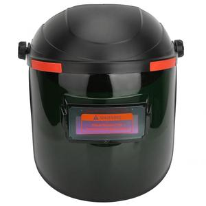 Image 3 - Solar Sensor Auto Lasfilters Masker Welder Gezicht Shield Beschermende Helm Cap Voor Argon Arc Gas Lassen 90*34mm Weergavegebied