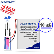 Nouveauté [HSABAT] 200mAh Batterie de remplacement Pour JBL T450BT SANS FIL Bluetooth Casque