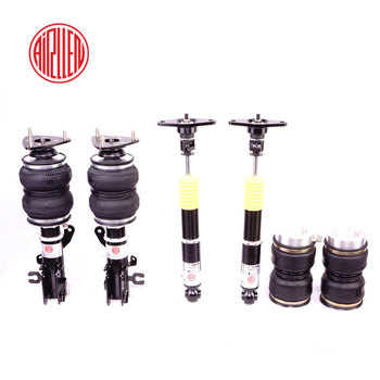 air suspension shock absorber  kit/For MAZDA 3 BM/Airllen car adjustable damping parts/pneumatic suspension airspring/coilovers