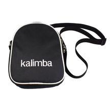 YU-NIYUT 17/15/10 Keys Universal Kalimba Storage Bag 600D Oxford Cloth Thumb Piano Mbira Sanza Soft Case Handbag Shoulder Bag, M