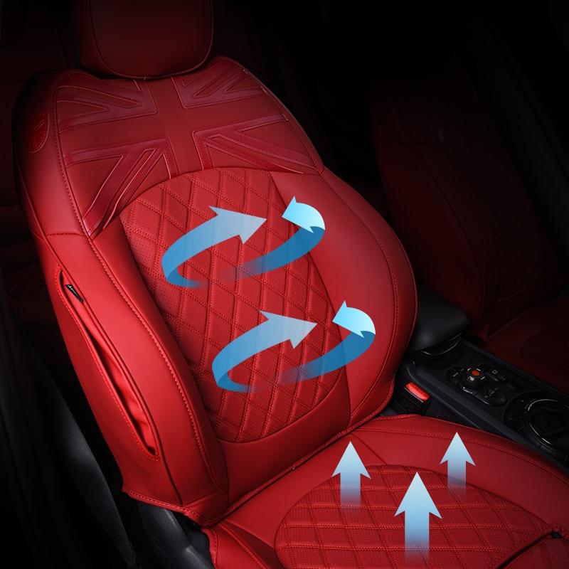 Véritable BMW Mini R50 R53 R56 R52 R57 Avant Essuie Bras Housse 61617248410