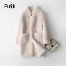 abrigo real de PUDI