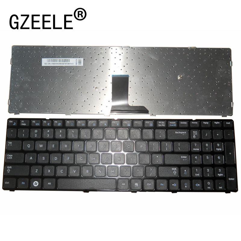 US Laptop Keyboard For SAMSUNG  R590E  E852 R580 R590  R578  New Black