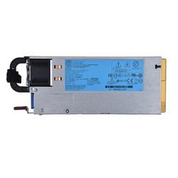 Dla HP DL360P 380P DL380E 360E Gen8 460W moc serwera 660184-001 656362-B21 zasilania