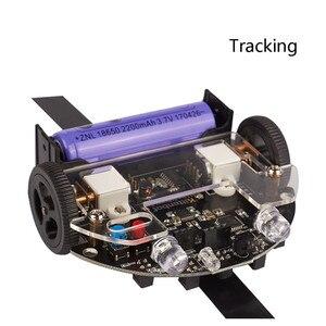 Kittenbot miniLFR DIY Smart RC