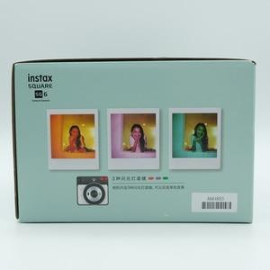 Image 5 - Fujifilm Instax Mini SQ6 Instant Camera Film Foto Camera + 10 30 Vellen Fujifilm Instax Mini SQ6 Instant Camera Film fotopapier