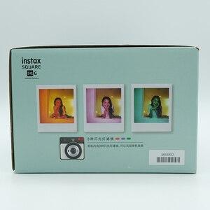 Image 5 - フイルムインスタックスミニSQ6インスタントカメラ写真カメラ + 10 30枚富士フイルムインスタックスミニSQ6インスタントカメラフィルム写真用紙