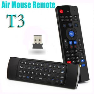 Universal T3 Fly Air Mouse Wir