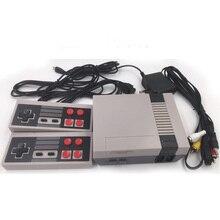 Zhenduo игрушка ТВ мини NES игровая машина Ретро игровая машина мини ностальгическая 8 классическая красная и белая машина 620 игры Детский подарок