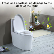 Автоматический очиститель для унитаза таблетки моющего средства