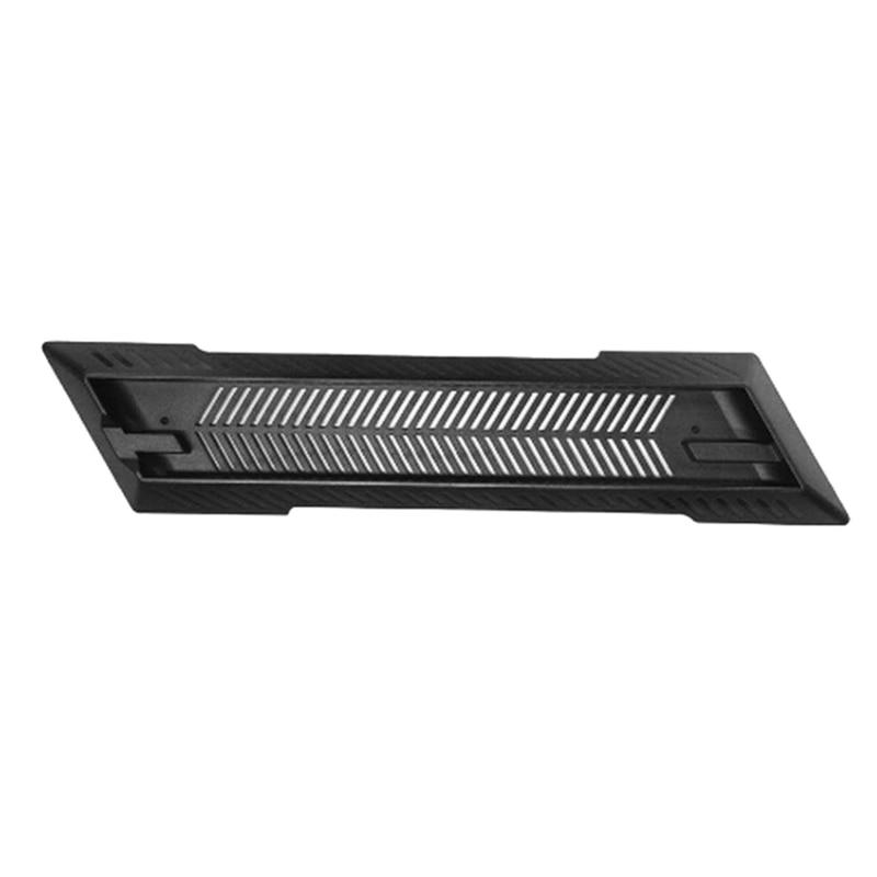 Крепление вертикальной стойки на док-станцию игровая консоль охлаждающая подставка держатель охлаждающая подставка Черный ABS для sony playstation...