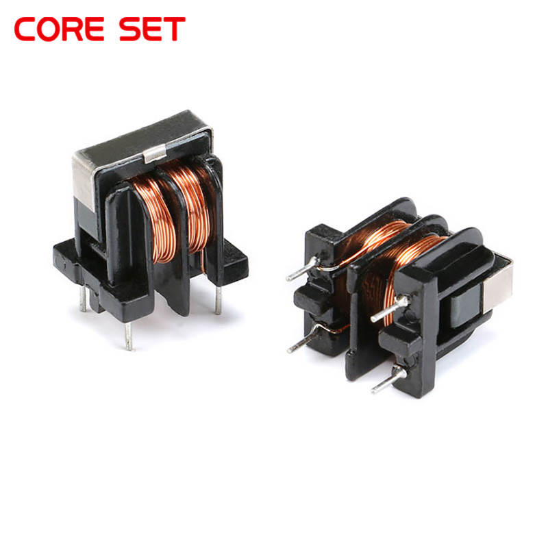 Fixed Inductors 33uH 20/% Dual Inductor Automotive 50 pieces