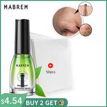 Nose-Mask Oil-Control Pore Strip Blackhead-Remover Skin-Care Acne-Treatment Deep-Cleansing-Mask