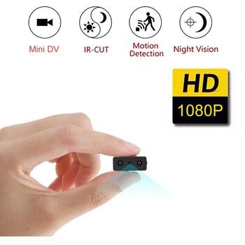 Mini Full HD 1080P Camera wifi Sport Camcorder Infrared Night Vision Micro Camera Motion Detection Video Voice Recorder camsoy mini camera t190 mini camcorder 1080p full hd micro camera in h 264 with tv out mini dv voice recorder pen camera