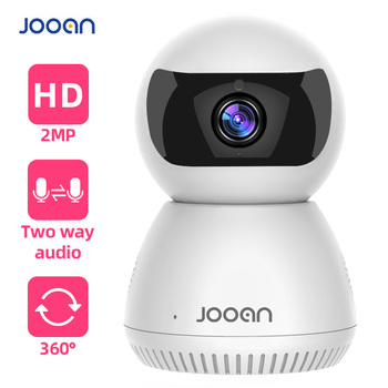 JOOAN 1080p Wireless IP Camera Surveillance Camera Wifi CCTV Camera Baby Monitor Two Way Speak For Home Security