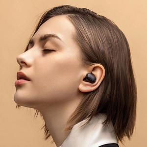 Image 2 - Xiaomi Redmi AirDots S Low Lag Mode Left=Right TWS Bluetooth Earphone Headset BT5 True Wireless Stereo Auto Link