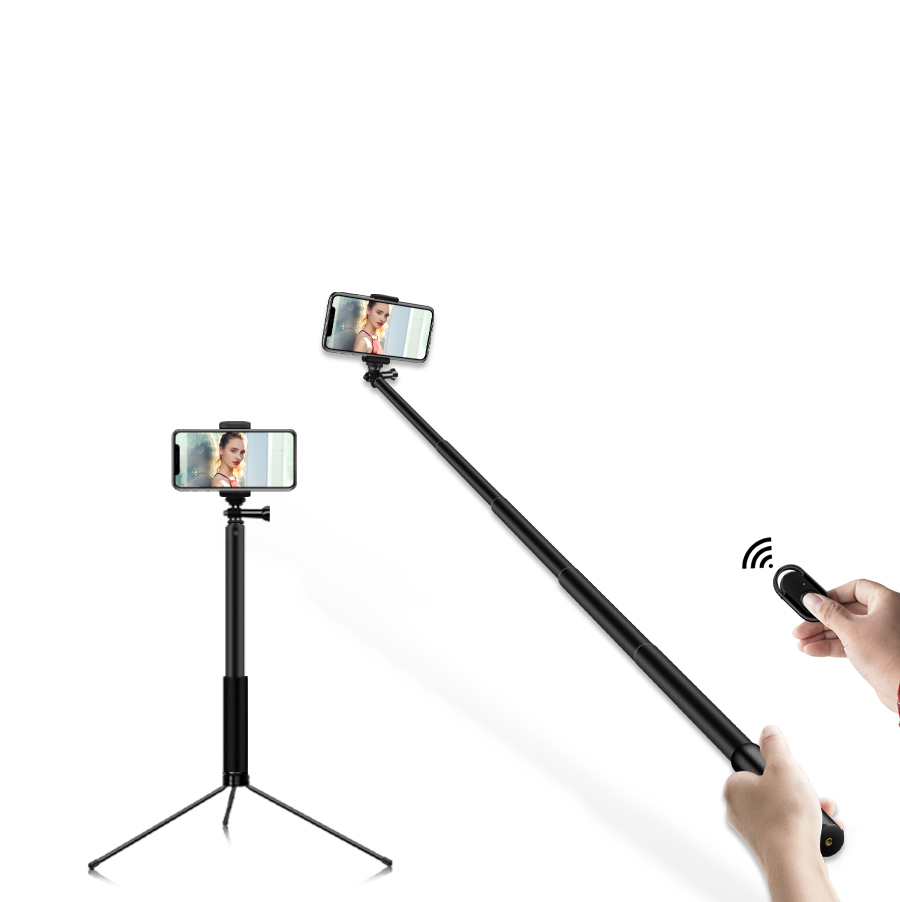suporte para celular, para iluminação de vídeos,