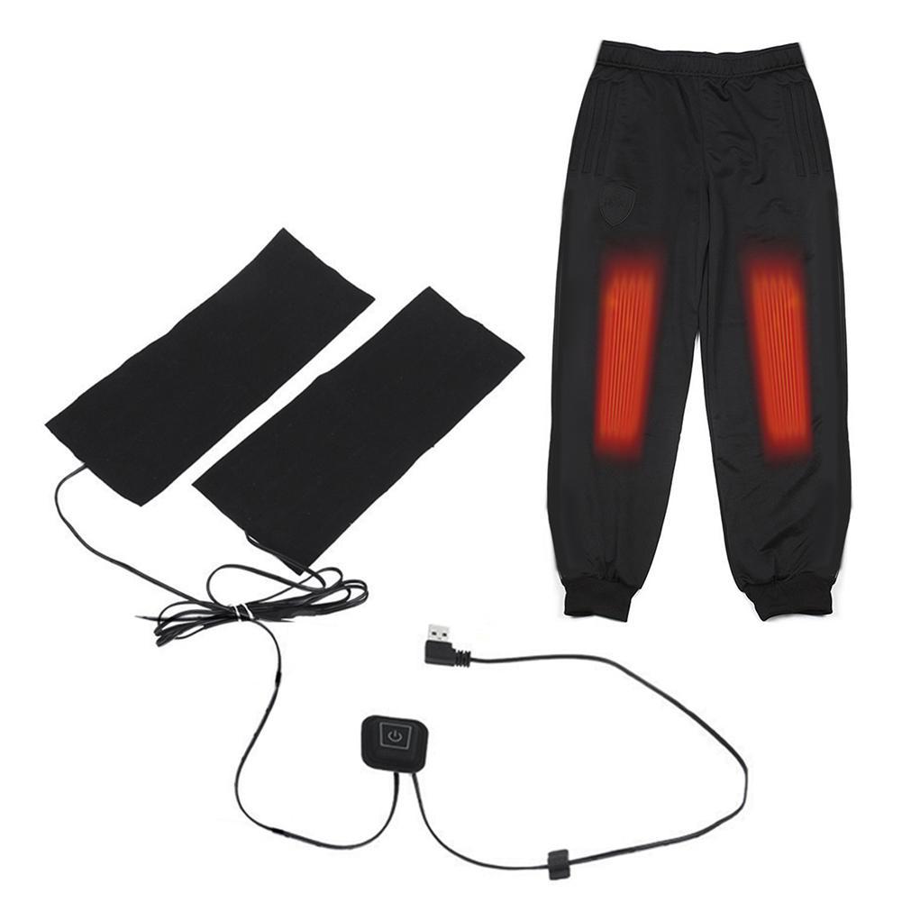 Pantalones Termicos Con Usb Ropa De Fitness Almohadilla Termica De Invierno Pantalones De Calefaccion Suministros De Entrenamiento Black Linio Peru Ge582sp0qhq25lpe