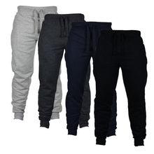 Męskie spodnie dresowe na co dzień, fitness, odzież sportowa, obcisłe spodenki, siłownia, bieganie,