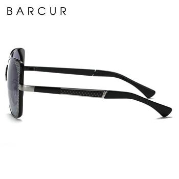 BARCUR Female Sunglasses Women Brand Designer Polarized Sunglasses Summer Lens Sun Glasses for Women Shades 10
