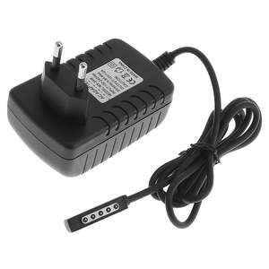Computer Charger for Microsofe Surface 2/rt Tablet Charger 12v2a24w Charger Universal LESHP 12V