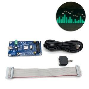 MS3264 Music Spectrum Control