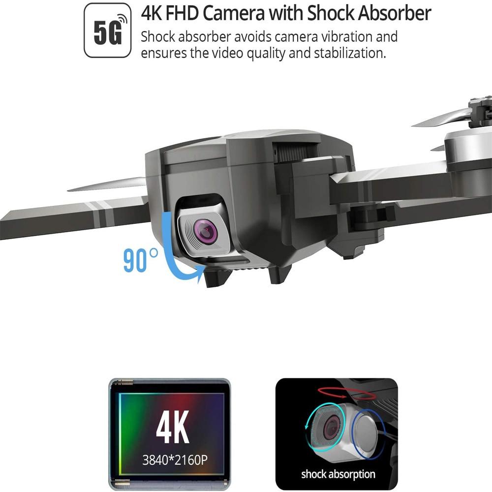 HS720 Drone  5G 4K GPS  3