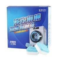Laundry Washing Machine Tank Cleaner Deep Cleaning Remover Detergent Tablet Deodorant Durable-in Reinigungsbürsten aus Heim und Garten bei