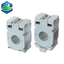 цена на Din rail current transformer toroidal current transformer DM-20 5/5A~300/5A