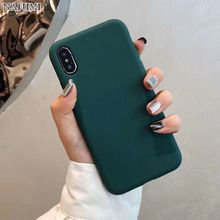 Get more info on the Solid Color Green Cases Phone Cover For Huawei Nova 3 2S Mate 20 10 Pro Honor 9 10 Soft TPU Ultra thin For Huawei P10 P20 Pro