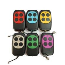 Para a varredura automática 280 - 868 mhz porta de controle remoto da porta da garagem duplicador 433.92mhz 868.3mhz abridor para o código de rolamento fixo