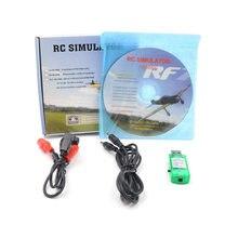 22 in 1 RC Flight Simulator USB Wireless RealFlight G7 G6 Phoenix 5,0 für Flysky i6x FUTABA Radiolink AT9s AT10 sender XTR