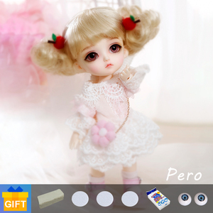 Бесплатная доставка, куклы BJD Lati Yellow Lea Lami Kuro Coco 1/8, прекрасный гибкий парик для обуви и одежды, eye Pukifee Oueneifs luodoll