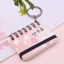 4 styles Spiral book coil Notebook Kawaii Lined Blank Paper Journal Diary Planner For School office Supplies Stationery Gift все цены